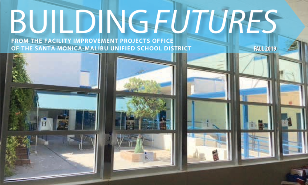 SMMUSD  :  Facility Improvement Projects  :  Franklin